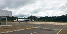 Aeropuerto Apiaguaiki Tumpa