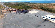 Aeropuerto Apolo