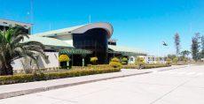 Aeropuerto de Yacuiba