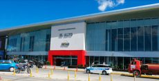 Aeropuerto Internacional El Alto