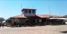 Aeropuerto José Chávez Suárez