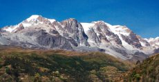 Cordillera CentraldeBolivia