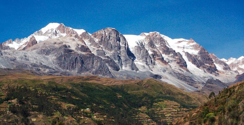Cordillera Central (Bolivia)