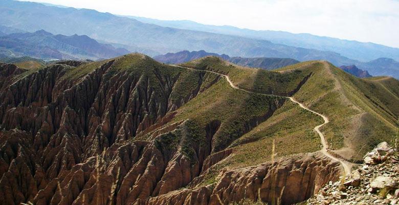Cordillera de Chichas