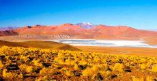 Cordillera de Lípez
