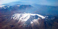 Cordillera de Muñecas