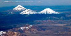 Cordillera Occidental de Bolivia