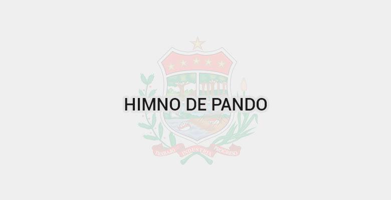 Himno de Pando