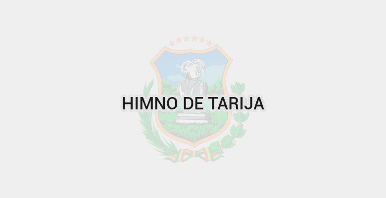 Himno de Tarija