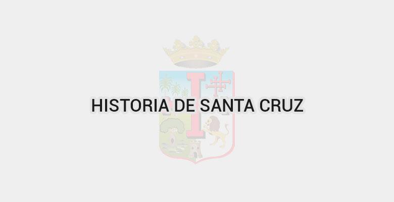Historia de Santa Cruz