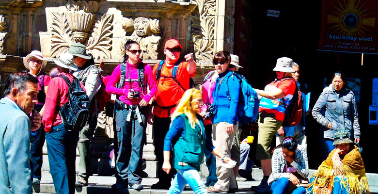 Que llevar si viajas a Bolivia