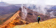 7 Razones para realizar trekking en Bolivia