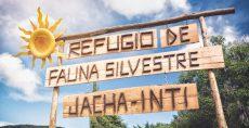 Refugio de Animales Silvestres Jacha-Inti