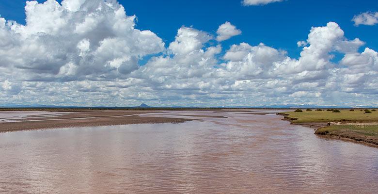 Río Grande (Bolivia)