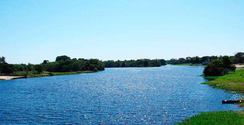 Río Iténez