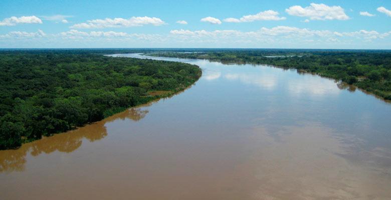 Río Mamoré