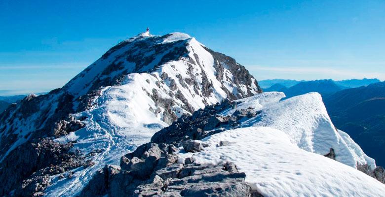 Trekking al Pico Austria