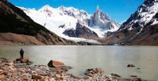 Trekking Laguna Glaciar