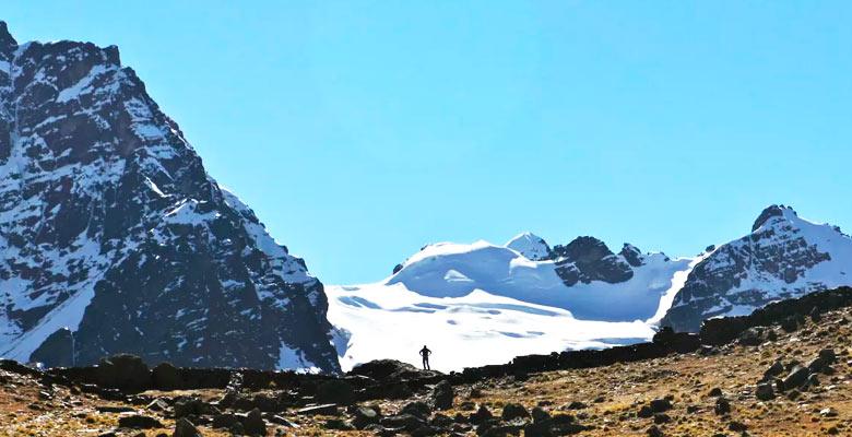 Trekking Tuni Condoriri