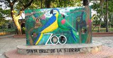 Zoológico Municipal de Fauna Sudamericana Noel Kempff Mercado