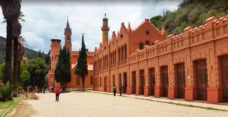 Castillo de la Glorieta