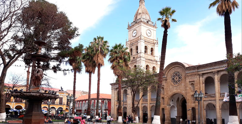Catedral Metropolitana de San Sebastián