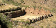 Complejo Arqueológico Incallajta