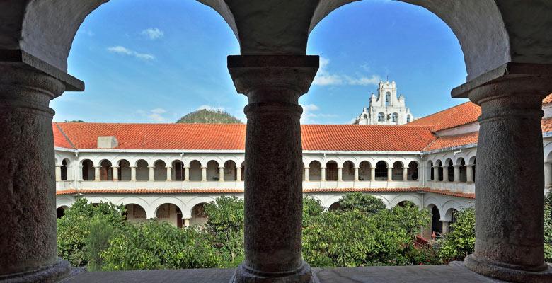 Convento & Monasterio Santa Clara