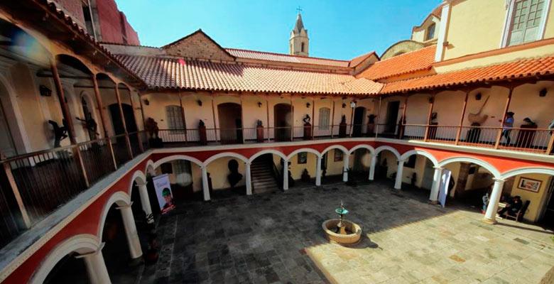 Museo Casona Santivañez