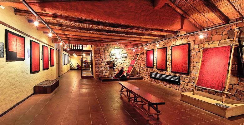 Museo de Arte Indígena ASUR