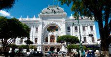 Palacio Nacional Sucre