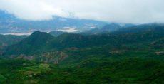Reserva de La Biosfera Estación Biológica del Beni