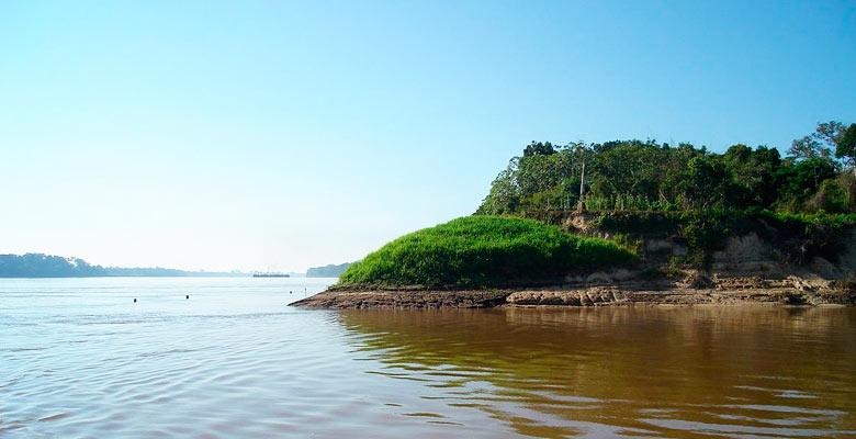 Río Abuná
