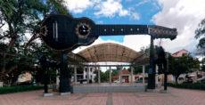 Aiquile «La Capital del Charango»