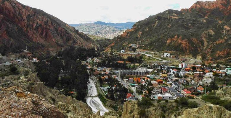 Aranjuez Bolivia