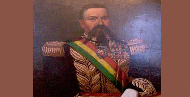 Agustín Morales Hernández