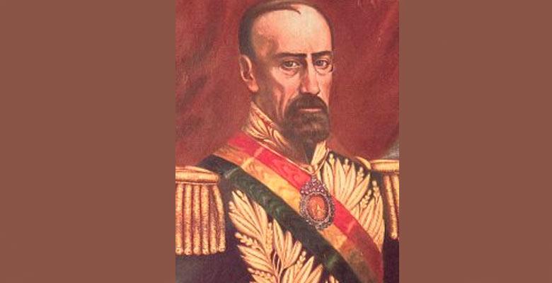 José María Achá Valiente