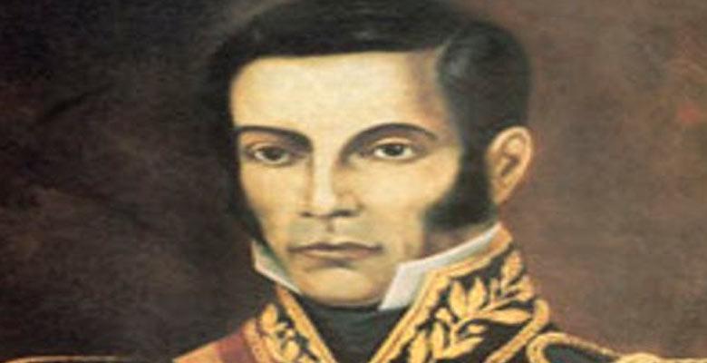 José Miguel de Velasco Lozano