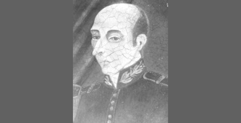 José Ramón de Loayza Pacheco