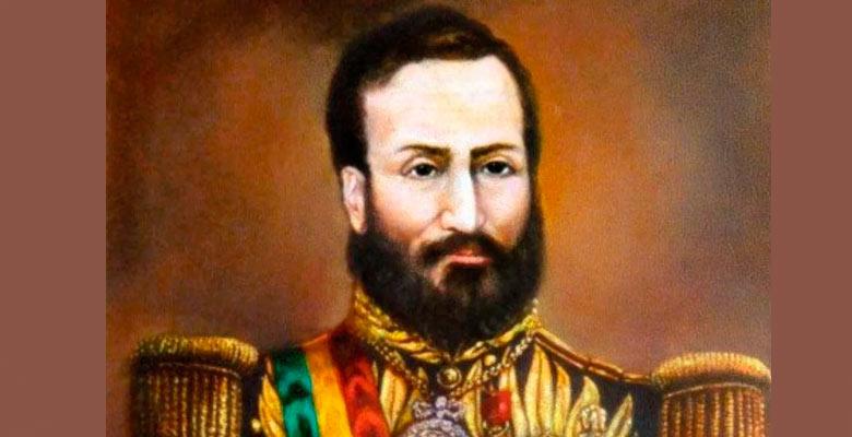 Manuel Isidoro Belzu Humérez