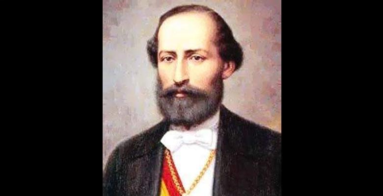 Adolfo Ballivián Coll