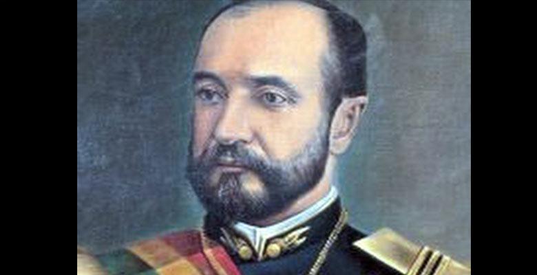 José Manuel Pando Solares