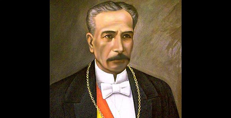 Mariano Baptista Caserta