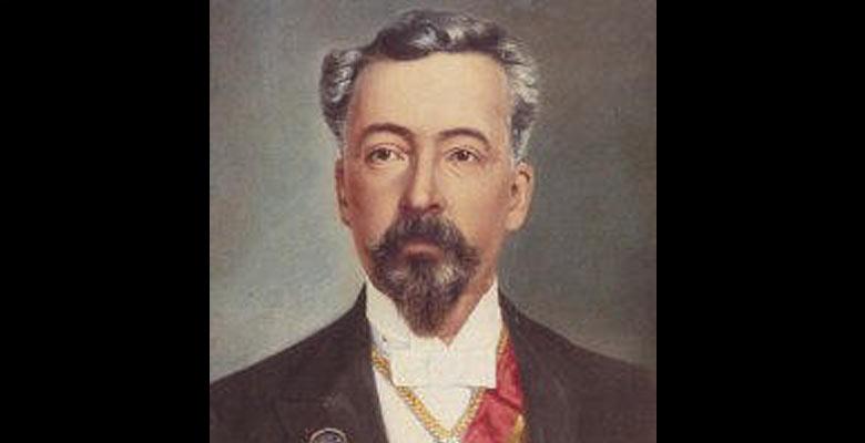 Severo Fernández Alonso Caballero