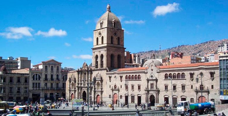 Basílica de San Francisco