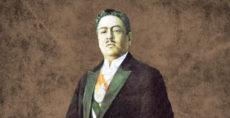 Bautista Saavedra Mallea