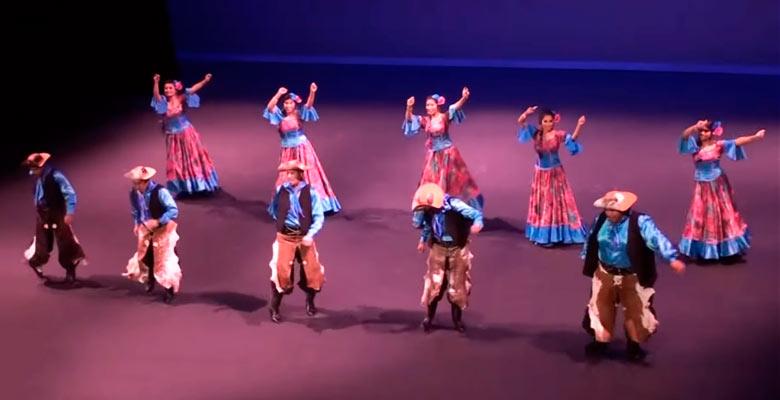 Danza Chacarera