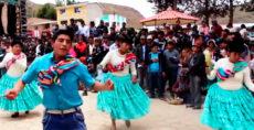 Danza Moseñada