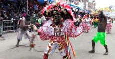 Danza Negritos (Tundiquis)