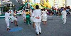 Danza Sarao